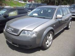 Audi Allroad. C5, BES