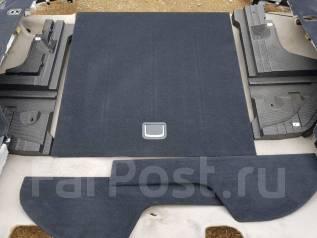 Обшивка багажника. Subaru Legacy, BR9, BRF, BRG