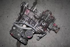 Автоматическая коробка переключения передач. Daihatsu Cuore