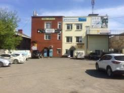 Помещения 98, 115, 213 кв. м на 1 этаже в центре Владивостока. 213 кв.м., улица Гоголя 4, р-н Центр. Дом снаружи
