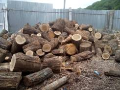 Продам дрова колотые и чурки дуб береза ясень