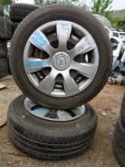Nexen/Roadstone N'blue ECO. Летние, износ: 10%, 2 шт