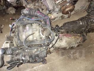 АКПП. Mercedes-Benz E-Class, W210 Двигатели: M112E24, M112E26, M112E28, M112E32