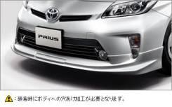 Губа. Toyota Prius, ZVW30 Двигатель 2ZRFXE. Под заказ