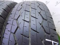 Dunlop DV-01. Летние, 2004 год, износ: 30%, 2 шт