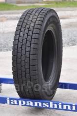 Dunlop DSV-01. Зимние, без шипов, 2008 год, износ: 30%, 4 шт