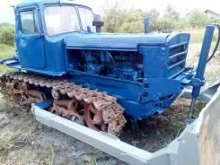 Вгтз ДТ-75. Продам Трактор Бульдозер ДТ-75