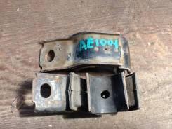 Крепление радиатора. Toyota Corolla, AE100G, AE100 Двигатель 5AFE