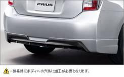 Губа. Toyota Prius, ZVW30, ZVW30L Двигатель 2ZRFXE. Под заказ