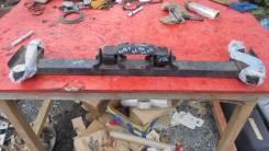 Подушка под акпп Mitsubishi Pajero IO Pinin 4G93 4G94 MR319774
