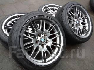 BMW525 Nexen 225/40R18 комплект колёс 8.5JJ +13Off. 8.5x18 5x120.00 ET13