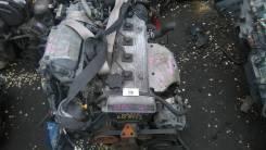 Двигатель TOYOTA CARIB, AE115, 7AFE, GQ9132, 0740035140
