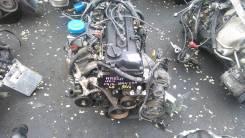 Двигатель NISSAN MICRA, K11, CG13DE, GQ9136, 0740035144