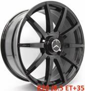 Mercedes. 8.5x20, 5x112.00, ET35, ЦО 66,6мм.