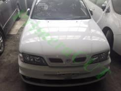 Ковровое покрытие. Nissan Primera Camino, WHP11, WQP11, WP11 Nissan Primera, WQP11, WHP11 Двигатели: QG18DE, QG18DD, SR18DE, SR20VE, SR20DE