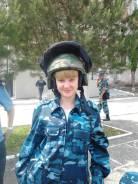 Военнослужащий по контракту. Высшее образование, опыт работы 2 года