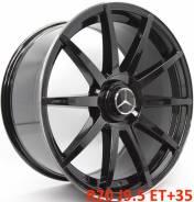 Mercedes. 9.5x20, 5x112.00, ET35, ЦО 66,6мм.