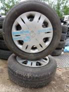 Bridgestone Ecopia PZ-X. Летние, износ: 10%, 2 шт