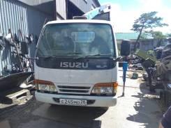 Isuzu Elf. Продаётся грузовик , 3 630 куб. см., 3 000 кг.