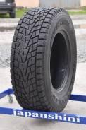 Bridgestone Winter Dueler DM-Z2. Зимние, без шипов, 2001 год, износ: 20%, 2 шт
