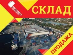 Большой производственно-складской комплекс + офисы на Луговой. Улица Дальзаводская 2 стр. 13, р-н Луговая, 13 722 кв.м.