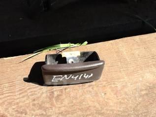 Пепельница. Nissan Bluebird, ENU14