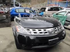 Nissan Murano. JN8AZ08W75W408233, VQ35