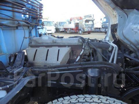 Toyota Dyna. манипулятор, 4 100 куб. см., 3 000 кг. Под заказ