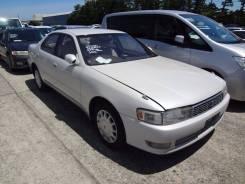 Toyota Cresta. JZX903066431