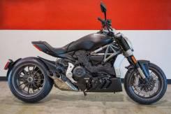 Ducati Diavel Carbon. 1 262 куб. см., исправен, птс, без пробега. Под заказ