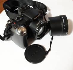 Canon PowerShot S5 IS. 8 - 8.9 Мп