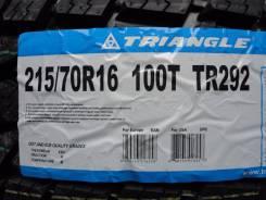 Triangle Group TR292. Летние, 2017 год, без износа, 4 шт