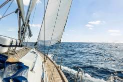 Штаг-пирс б/у на парусную яхту. Длина 9,00м., Год: 2017 год