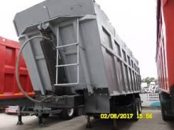 МАЗ 950600-010. Продам Полуприцеп самосвальный, 34 500 кг.
