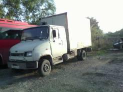 ЗИЛ 5301ВА. Продается грузовик ЗИЛ (бычок), 4 750куб. см., 3 000кг.
