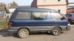 Toyota Town Ace. CR31, 3CT DIZEL