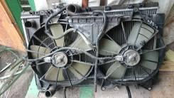 Вентилятор охлаждения радиатора. Toyota Altezza, GXE15W, SXE10, GXE10, GXE10W, GXE15 Двигатели: 1GFE, 3SGE