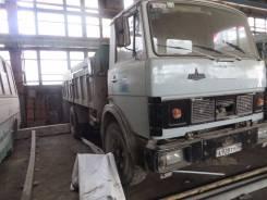 МАЗ 5337. Продаётся , 7 000 куб. см., 8 000 кг.
