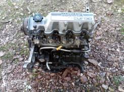Двигатель в сборе. Toyota: Carina, Caldina, Vista, Avensis, Camry Двигатель 2CT