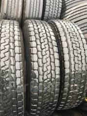 Dunlop SP. Всесезонные, износ: 10%, 8 шт