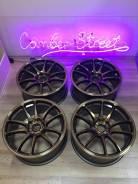 Sakura Wheels. 8.5x18, 5x120.00, ET15