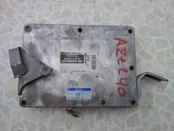 Коробка для блока efi. Toyota Opa, ACT10 Двигатель 1AZFSE