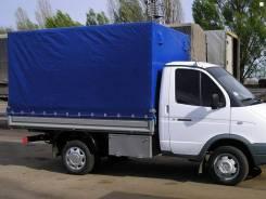 Изготовление тентов для грузовиков, прицепов