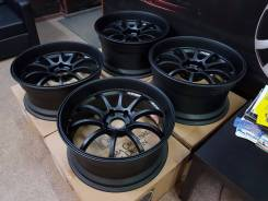 "Advan Racing RS-D. 9.0/10.5x20"", 5x120.00, ET17/25, ЦО 72,5 мм."