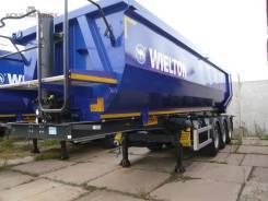Wielton. NS3 30 HP, 31 900 кг. Под заказ
