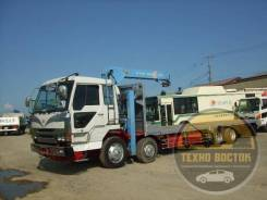 Mitsubishi Fuso Super Great. , 20 080 куб. см., 15 000 кг. Под заказ