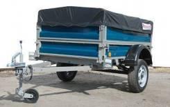 Курганские прицепы. Г/п: 565 кг., масса: 750,00кг. Под заказ