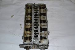 Головка блока цилиндров. Mitsubishi Dingo Mitsubishi Lancer Двигатель 4G15
