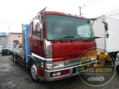 Mitsubishi Fuso Super Great. , 17 700 куб. см., 12 000 кг. Под заказ