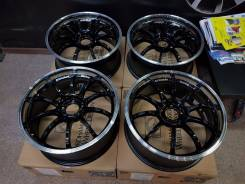 Advan Racing RS-D. 8.5x19, 5x114.30, ET45, ЦО 73,0 мм.